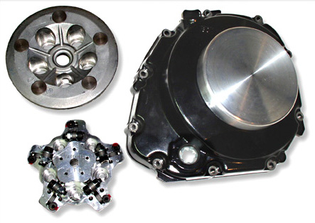 GSXR Zone - Clutches