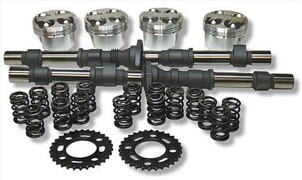 GSXR Zone - Engine Kits