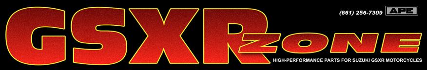 GSXR Zone - Homepage